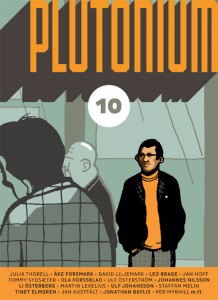 Plutonium #10